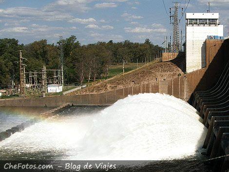 Río Hondo - Santiago del Estero 7
