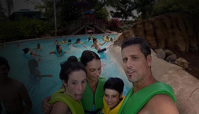 CheToba Aquatica Orlando