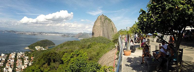 Qué ver en Río de Janeiro en 3 días 2