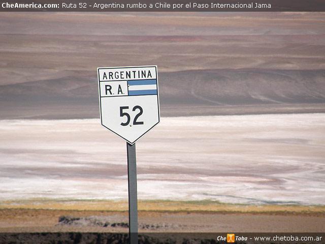 Paso de Jama - Rumbo a Chile - Tips y advertencias importantes