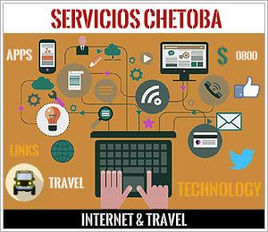 Contenido Web Turismo