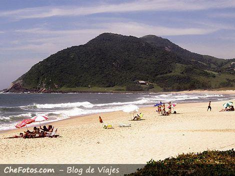 Playas de Garopaba - Brasil 6
