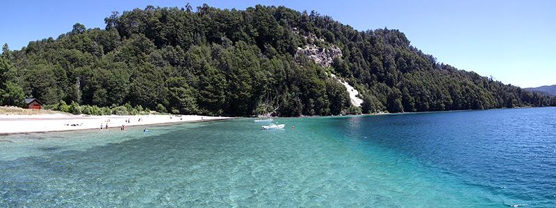Balneario Lago Espejo - Villa La Angostura - Neuquén 5
