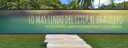 Lo mejor del litoral brasilero