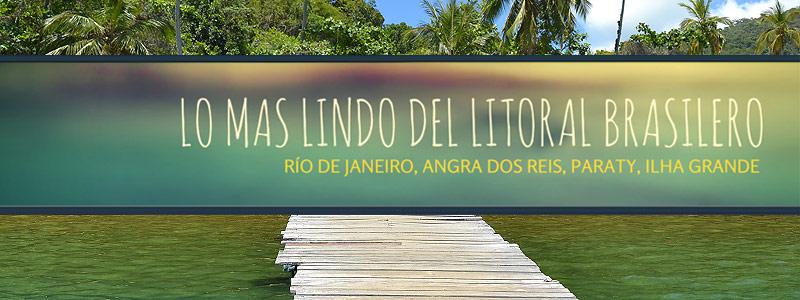 Lo mejor de Brasil: Río, Angra dos Reis, Paraty e Ilha Grande 4