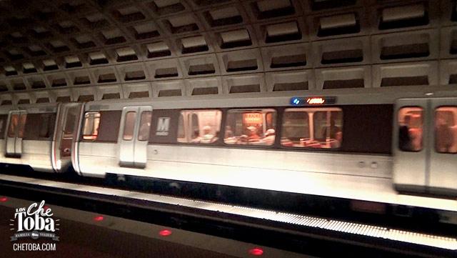 metro-subway-subte-washington