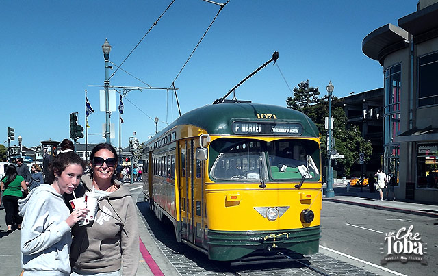 trolley-san-francisco