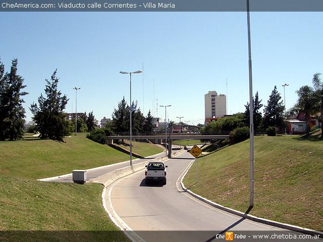 Foto Viaducto Villa María, Córdoba