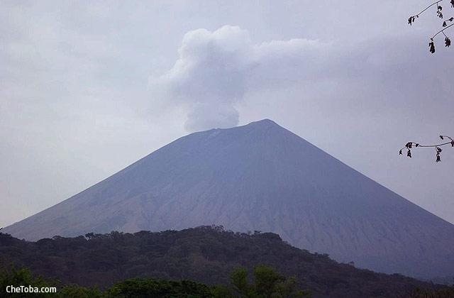 volcan-honduras