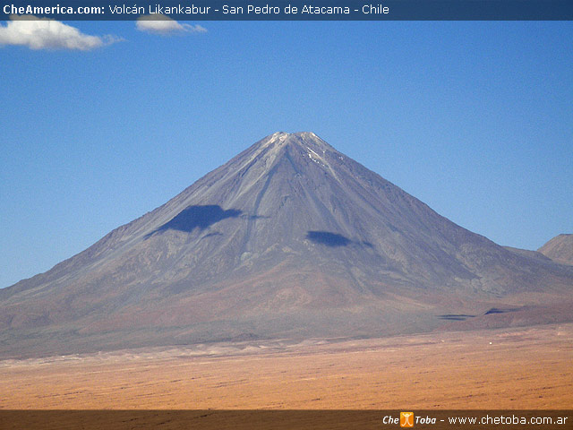 Excursión Laguna de Cejar - San Pedro de Atacama 5