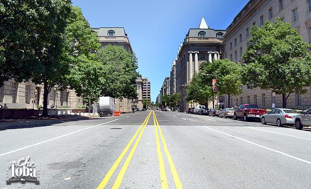 Fotos de Washington DC
