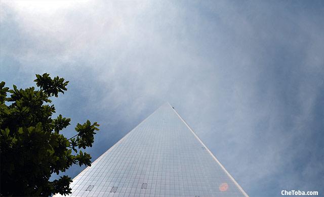 EL nuevo World Trade Center