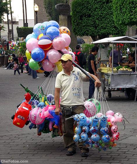 vendedor-ambulante-méxico