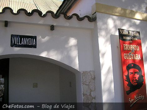 Museo Casa de Enesto Che Guevara