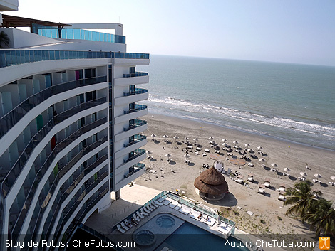 Hotel Las Américas Resort - Cartagena 5