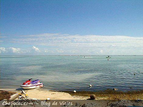 Alquiler de Wave Runner en Miami /> Key Largo